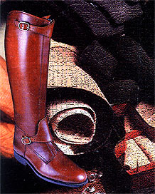 94851935a4e D. Minsen & Co. - Polo boot specialists and shoe makers since 1937